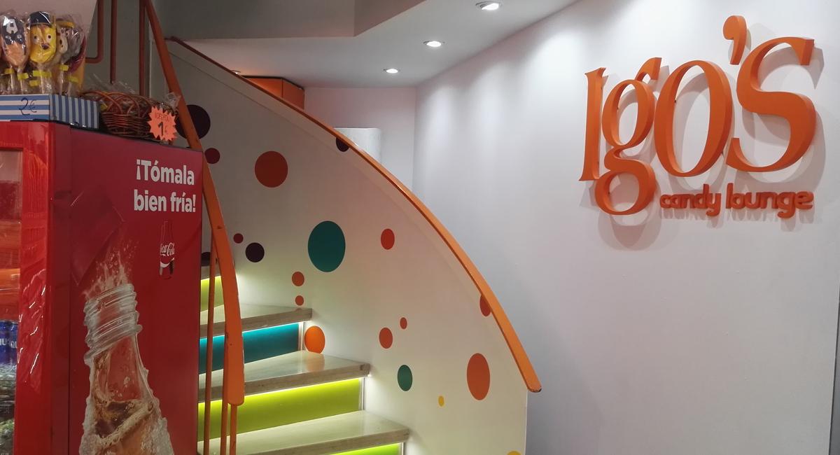 Norneón PVC decorativo
