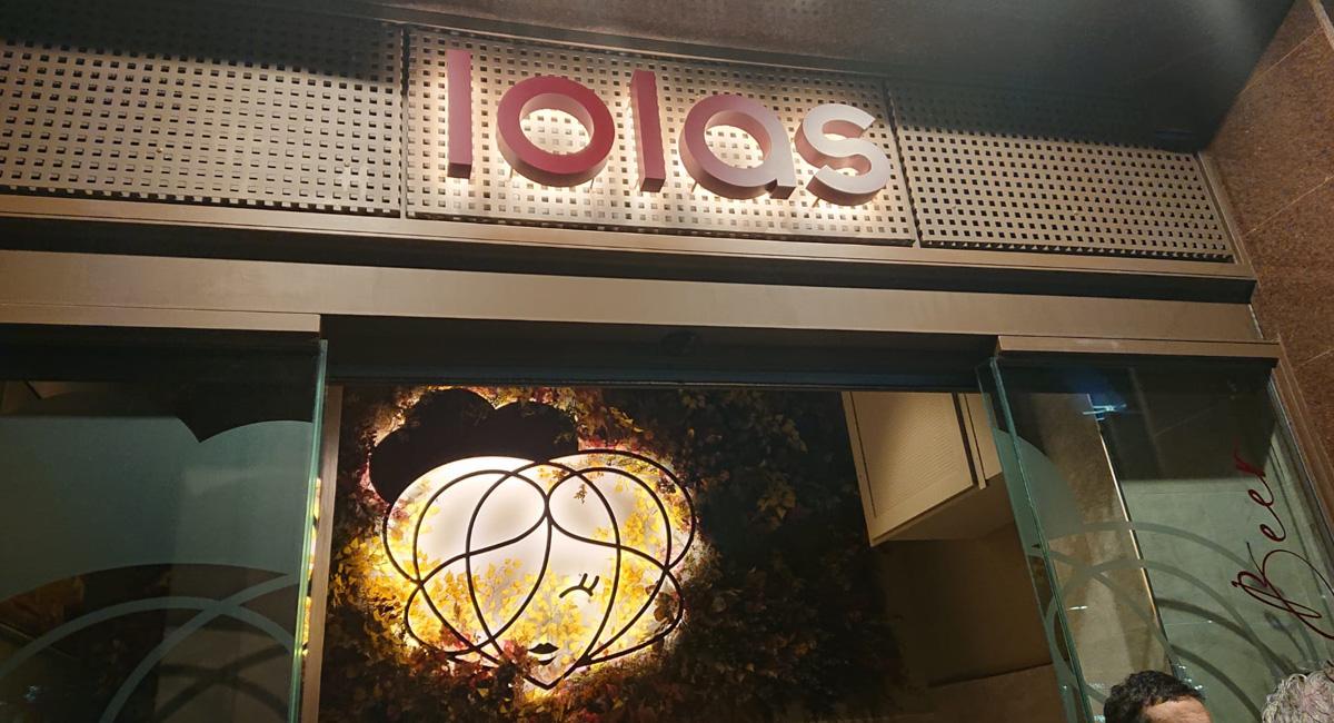Norneón Lolas Urban Beer